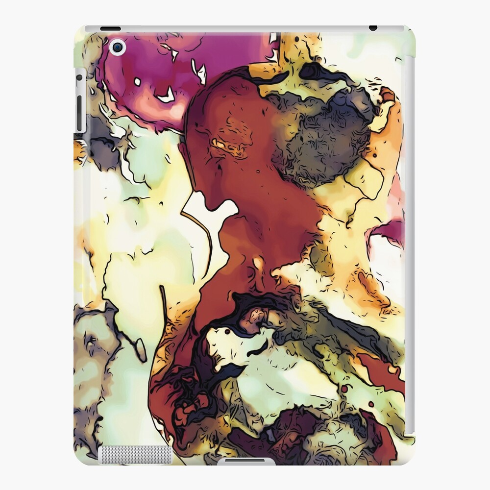 What's Not To Love ... Violin iPad Case & Skin