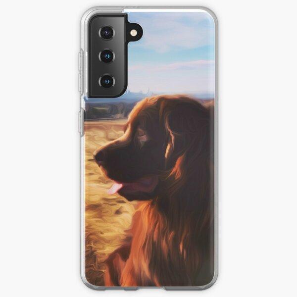 Divo Samsung Galaxy Soft Case