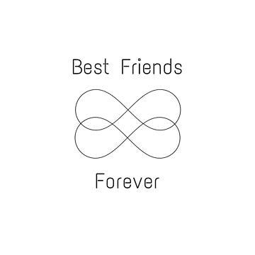 Best Friends Forever by GraceHelen