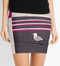 Seagull Mini Skirt