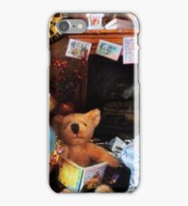 Story Hour iPhone Case/Skin