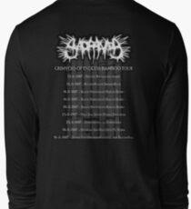 SAD PANDA - FINAL EVER TOUR SHIRT... T-Shirt