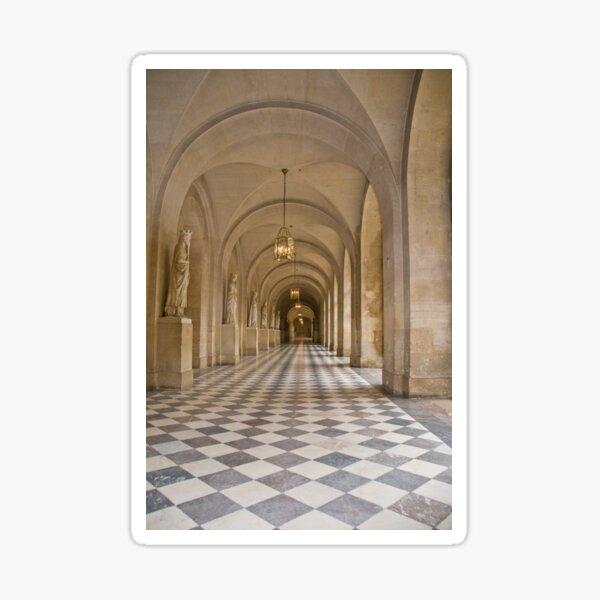 Versailles Palace Sticker