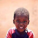soweto boy by Jack Toohey