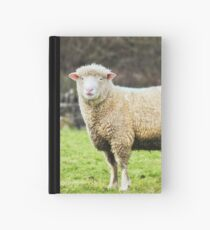 Sweetest Face Hardcover Journal