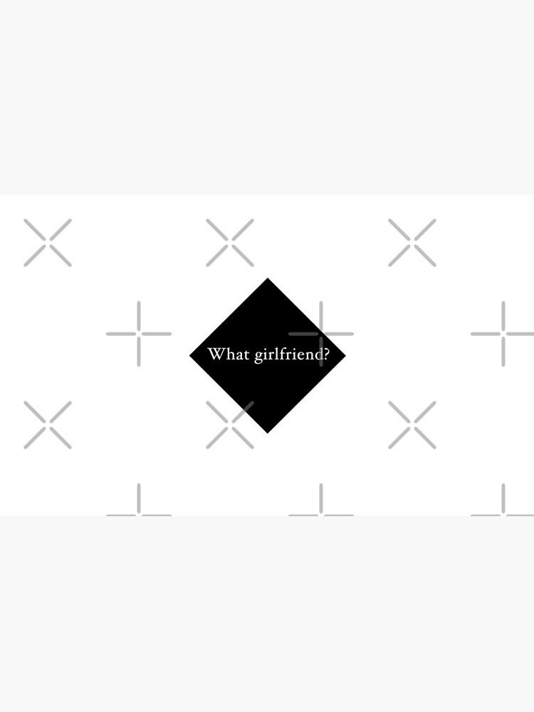 What Girlfriend Single (b) by Pentamoby