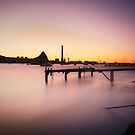 Port View by Dean Mullin