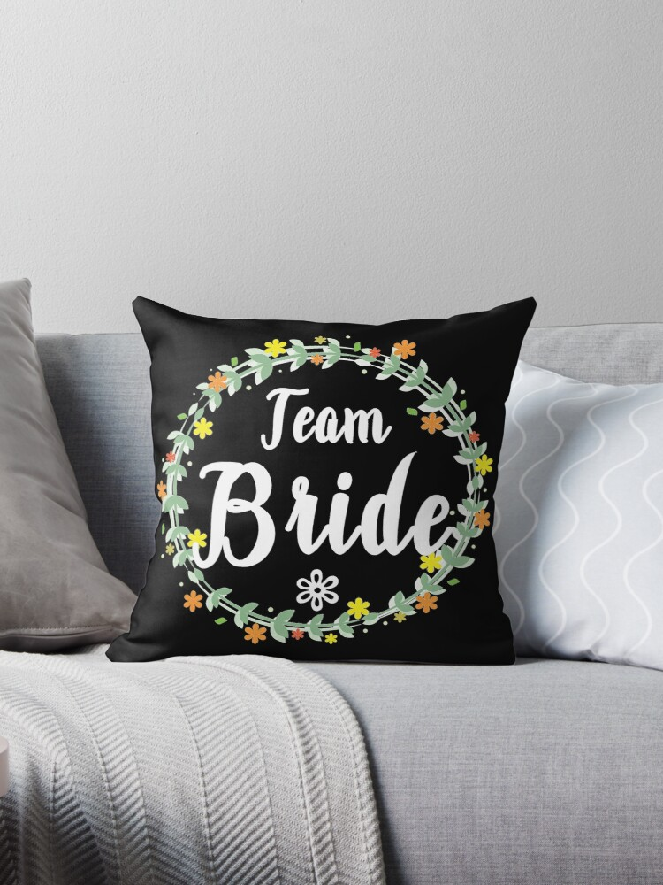TEAM BRIDE V1 (w) by Pentamoby