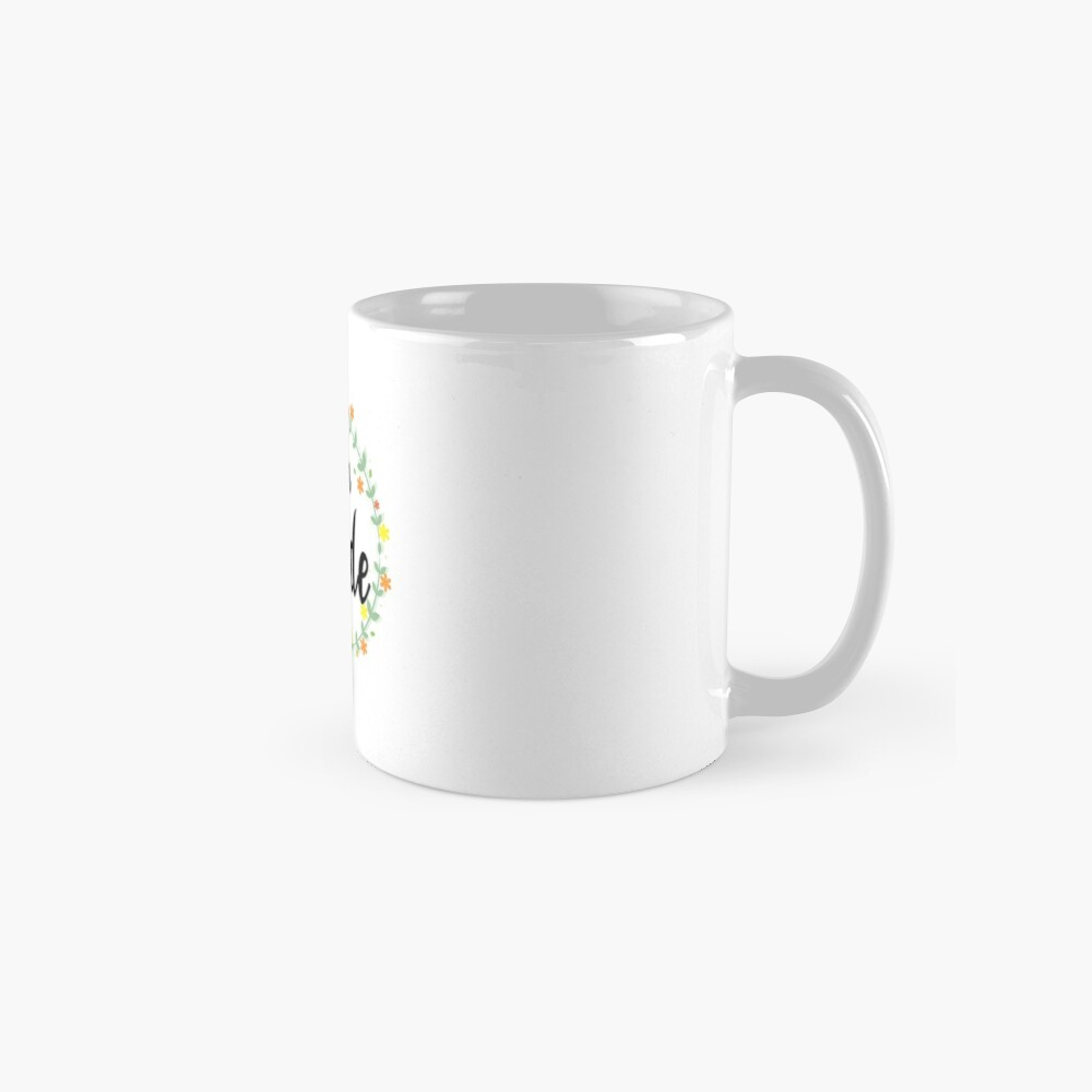 TEAM BRIDE V1 (b) Mugs