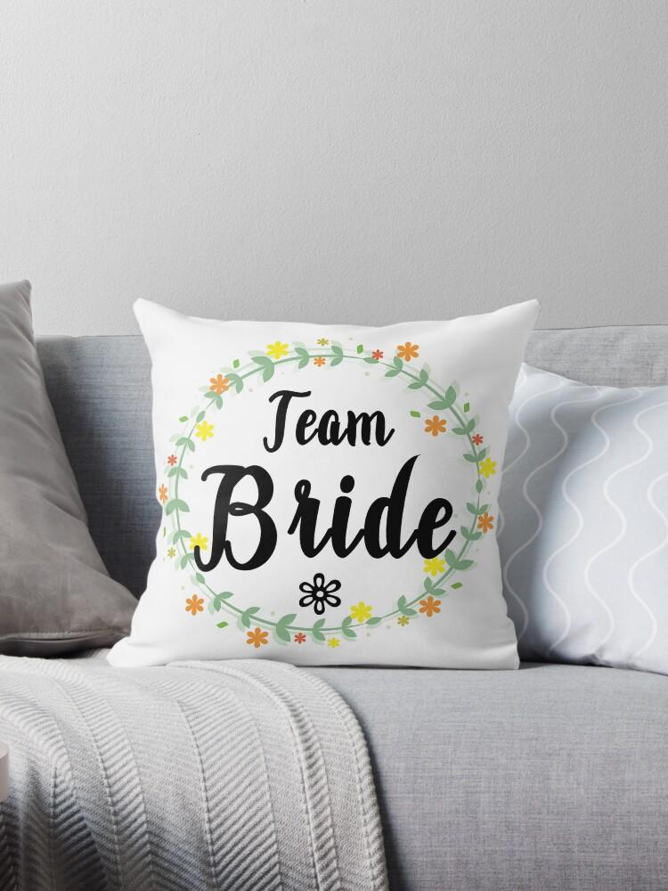 TEAM BRIDE V1 (b) by Pentamoby