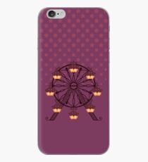 Pumpkawheel iPhone Case