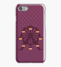 Pumpkawheel iPhone Case/Skin