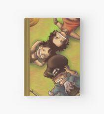 ASL - Childhood Hardcover Journal