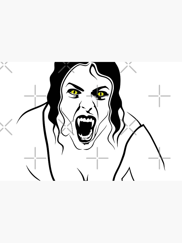 Vampir Lady von pASob-dESIGN