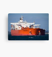 Bunga Kelana 4 - Crude Oil Tanker Canvas Print