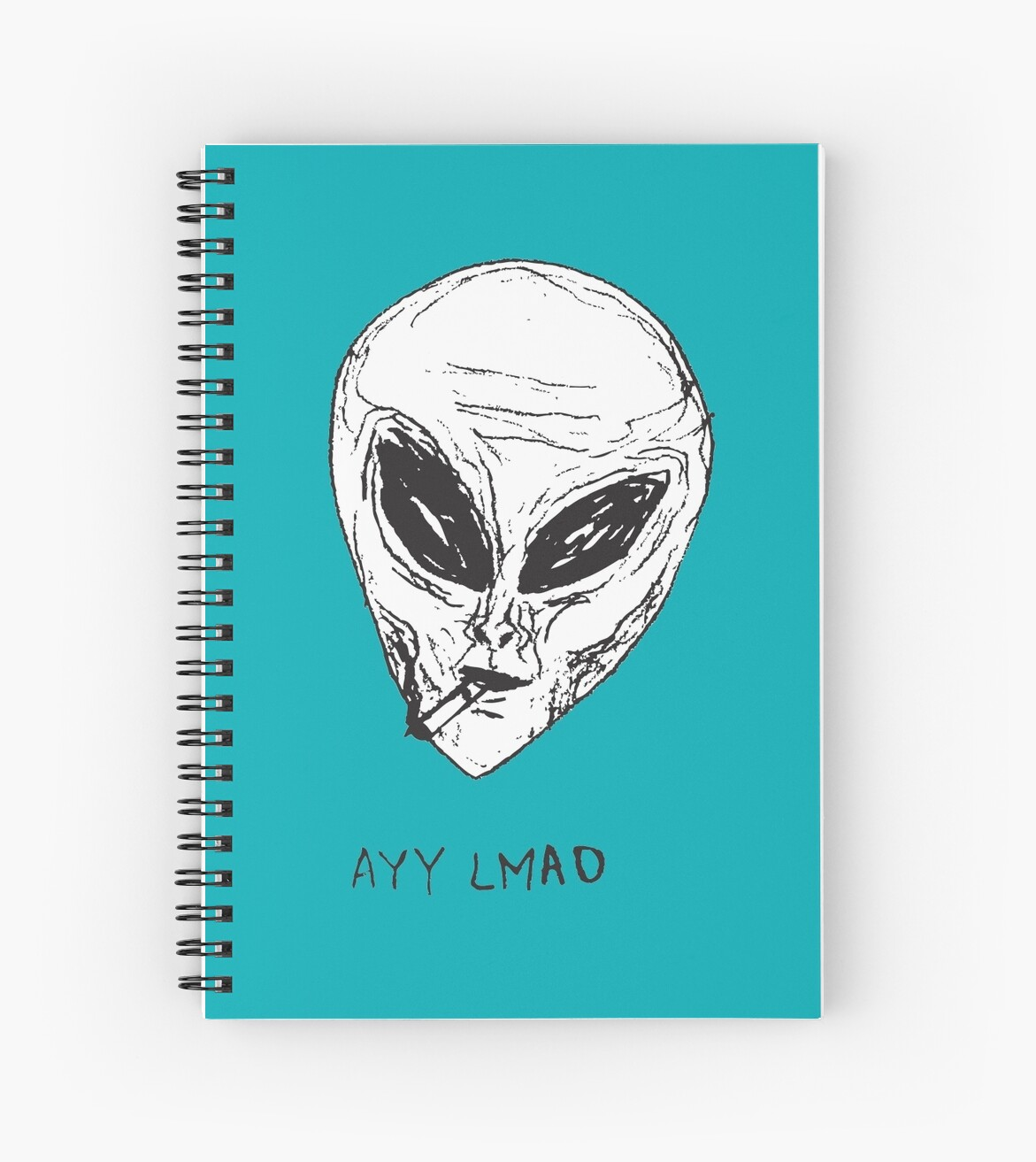 Ayy lmao by laurenaliice