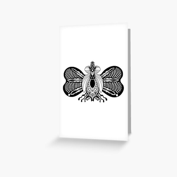 KPA03 Carte de vœux