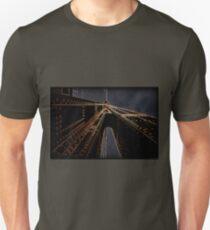 Suspendor Unisex T-Shirt