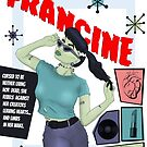 Francine by andreanagosto
