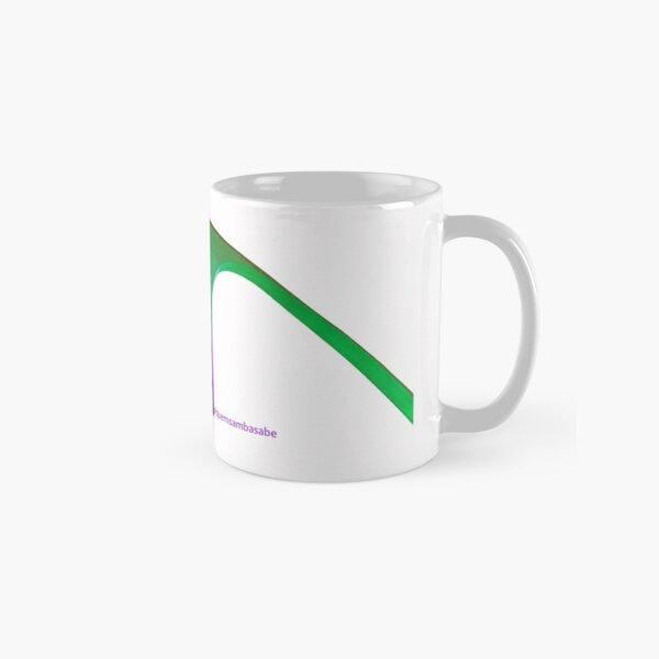 Apoteose white Classic Mug