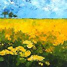 Summer Fields by anartistsview