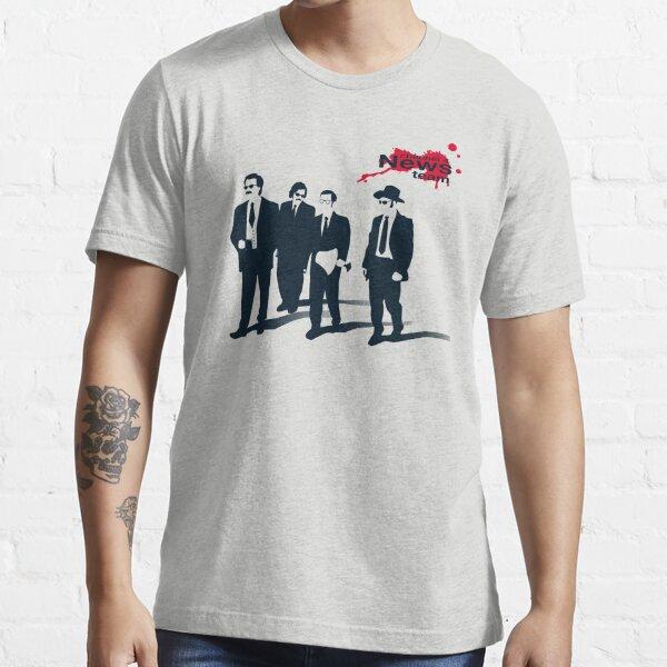News Team Essential T-Shirt