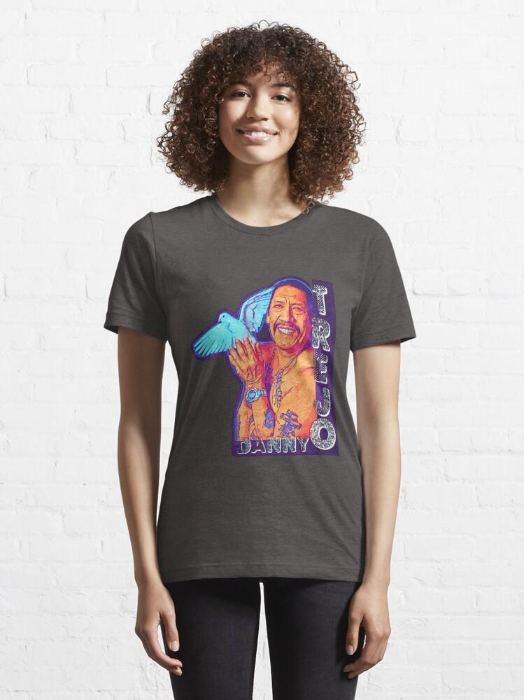 Alternate view of Trejo Essential T-Shirt