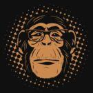 Glasses Make Me Smart by Tom  Ledin