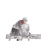 Boy meets Girl by Belinda Muir