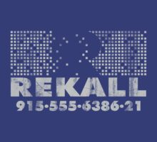 Rekall Distressed