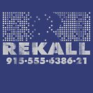 Rekall Distressed by synaptyx