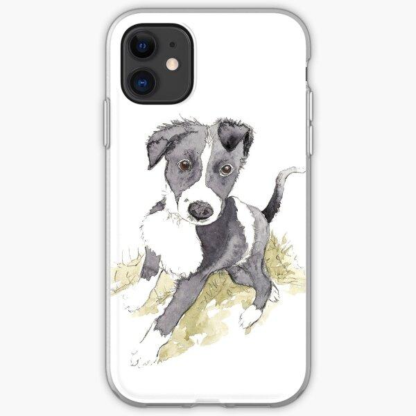 Pick Me! iPhone Soft Case