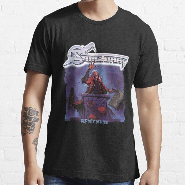 The Metal Revolution Essential T-Shirt