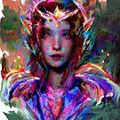 Prinzessin von ururuty