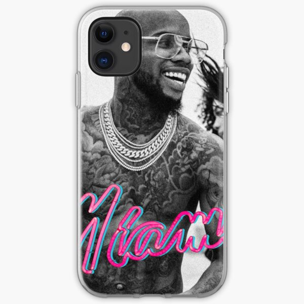 Tory Lanez iPhone Soft Case