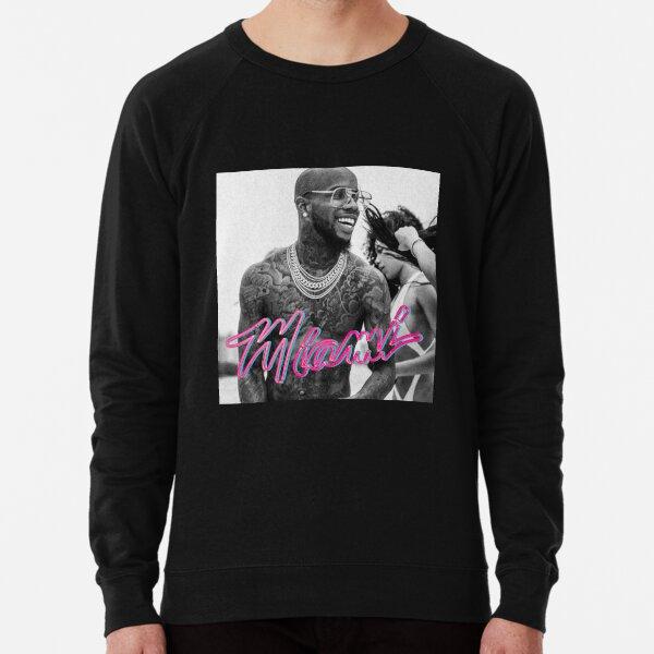 Tory Lanez Lightweight Sweatshirt