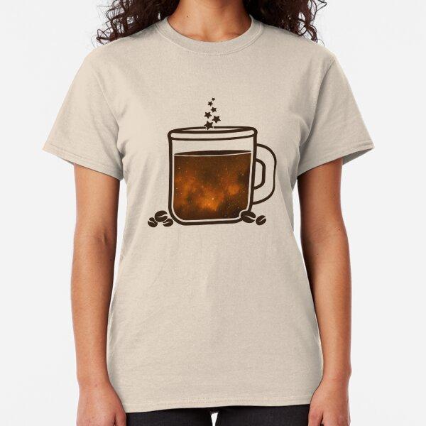 Sleepless nights Classic T-Shirt