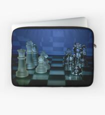 Chess Pieces - Laptop Sleeve