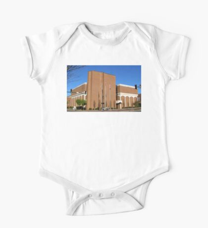 Macon County Courthouse Kids Clothes