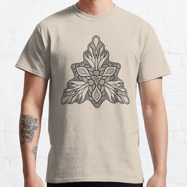 kpa22 T-shirt classique