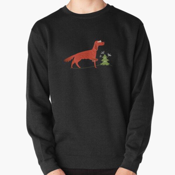 Irish Setter Gift Idea Pullover Sweatshirt