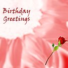 Birthday Greetings (for someone you love) by sarnia2