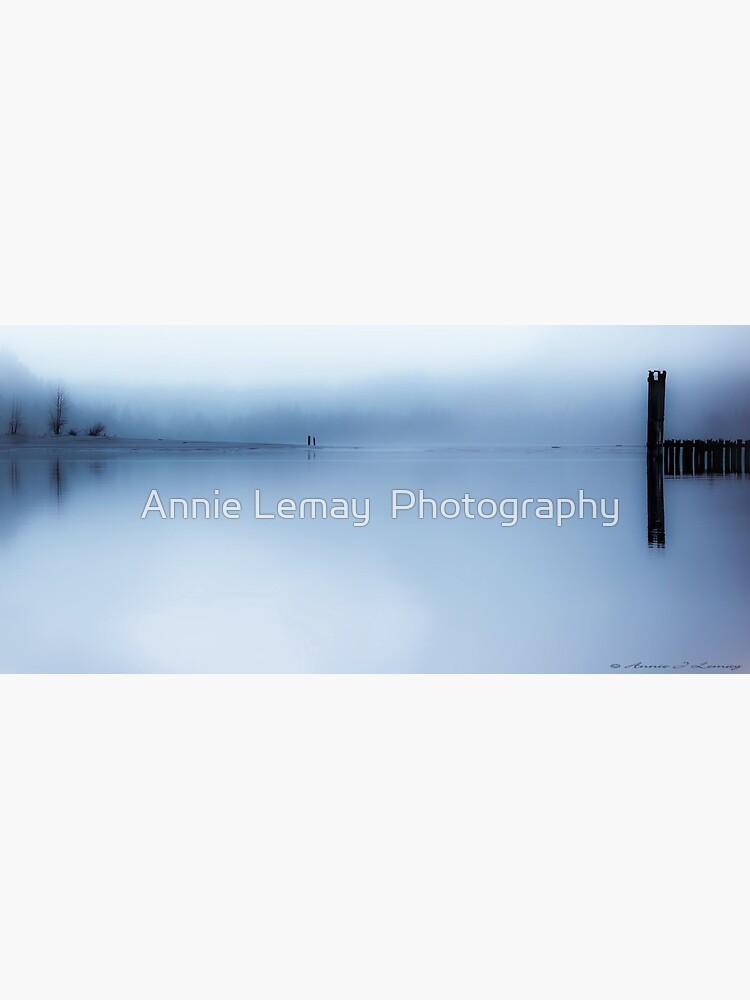 Misty Blue by ajlphotography
