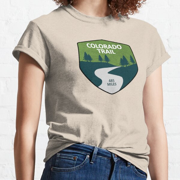 Colorado Trail Classic T-Shirt
