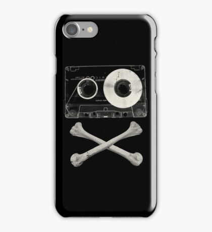 Pirate Music iPhone Case/Skin