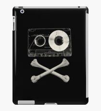 Pirate Music iPad Case/Skin