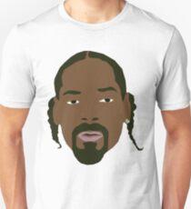 Snoop Doggy Dog. T-Shirt
