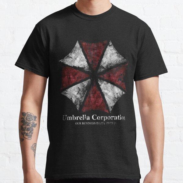 Corporación Umbrella Camiseta clásica