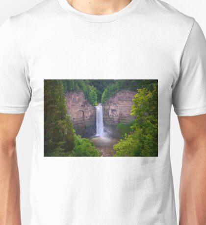 Taughannock Falls Unisex T-Shirt