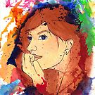 DayDreaming by signaturelaurel